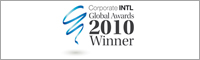 CORPORATE INTL — GLOBAL AWARDS 2010