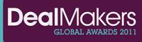 DealMakers Global Award 2011
