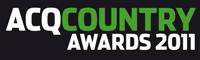 ACQ BUSINESS AWARDS 2011