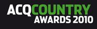 ACQ BUSINESS AWARDS 2010