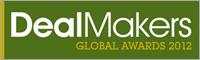 DealMakers Global Award 2012