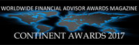 Investment Bank of Year — Europe
